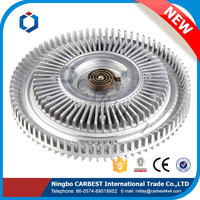 High Quality Silicone Oil Fan Clutch Visco Clutch Fan Clutch for Defender/Discovery