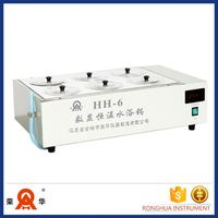 Laboratory Apparatus Digital Thermostat Water Bath Function