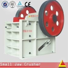 Lab Coal Processing Equipment Diesel Jaw Crusher With Good Performance