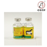 Streptomycin Sulphate + Penicillin g procaine +Benzylpenicillin procaine Powder for lnjection cattle horse sheep