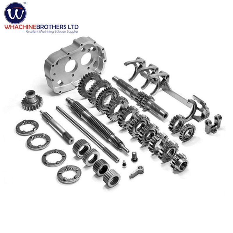 wheel loader spare parts auto transmiss planet gear set