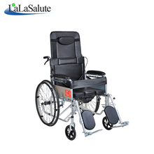 Hot sale Power Stair Climbing Wheelchair Hospital Electric Wheelchair With Motor