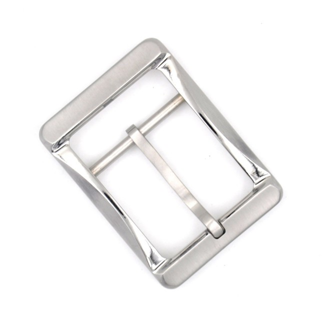 wholesale hot selling polishing belt buckle