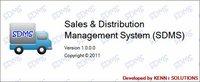 Sales & Distribution Management System (SDMS)