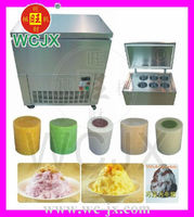Industrial Snow flake ice making machine with best price for sale