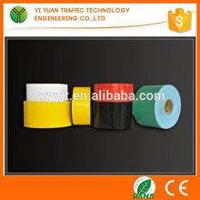 direct buy china Thermoplastic Lime Green Reflective Temporary Road Marking Tapes