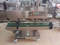 Continuous Automatic Sealing Machine Bags Sealing Machine