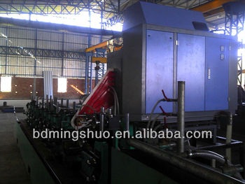 150KW automatic solid state high frequency welder