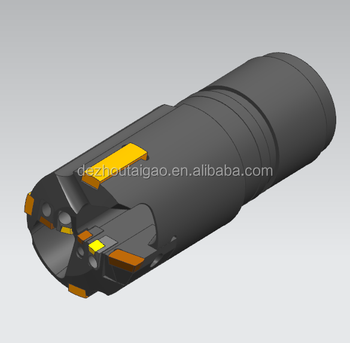 Chinese high quality BTA deep hole boring head transposition bit wholesaler