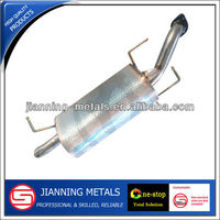 Performance Diesel Exhaust Muffler