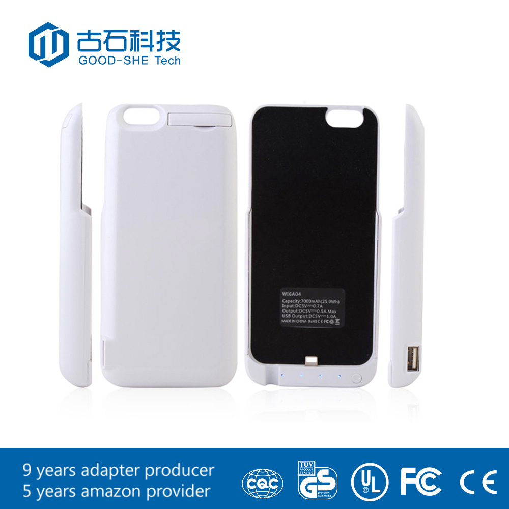 2017 new designed usb power bank factory supply 2500mAh power case bank at hot products list