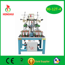 Cord/Rope Bracelet/Bracelet High Speed Braiding Machine