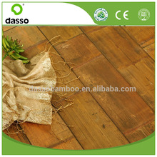 Hangzhou dasso ecosolid bamboo flooring beauty natural look
