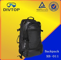 High quality wholesale waterproof rolling backpack