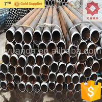 oil drilling materials pipes