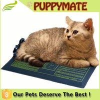 High quality heating pet pad , Pet accessory , dog or cat product