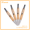 Free samples promotional business gift pen wooden ball-point pen