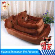 Foldable Warm Customized indoor dog houses for sale