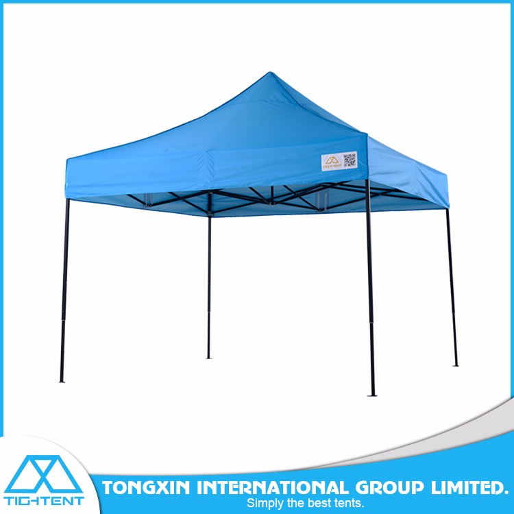 2017 Luxury collapsible outdoor easy up portable camping booth folding tent for sale