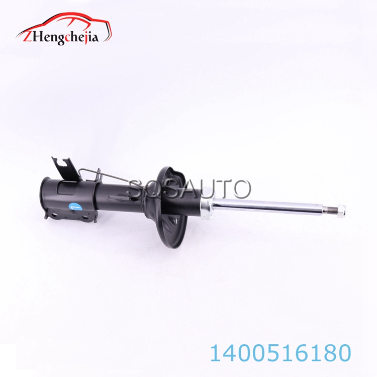 Auto Spare Parts Left front shock absorber For Geely 1400516180