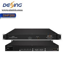 DHP200 digital Cable TV headend Equipment