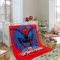 Super soft high quality polyester digital photo printed fleece mexican baby blanket