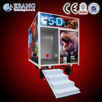 China New Product High Level auto cinema