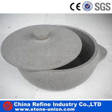 Classical stone cooking pots manufacturer