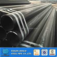 ISO Certification Welded Steel Pipe