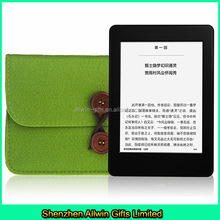 Handmade Wool Felt Sleeve Case for Mini Ipad