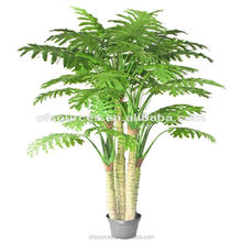 Wholesale Indoor Ornamental Plants Artificial Jungle Trees