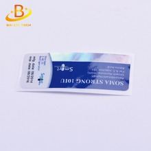China wholesale custom steroids label pharmaceutical hologram 10ml vial label