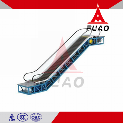 Cheap Price of hydraulic top quality for sale home escalator