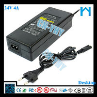 laptop power adapter connector/lcd power adapter/led adapter