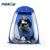 more big pop up pod fishing tent keep warm weather or not tent for two person sport tent