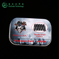 New products e cig tools demon killer Alien coil wires for Rebuildable atomizer