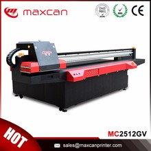 Best selling plastic cover printing machine with good service
