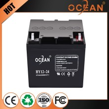 Sealed Lead Acid Deep Cycle Battery 24V VRLA Battery