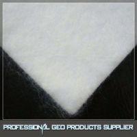 pp/pet geotextile for highway/road/earthwork