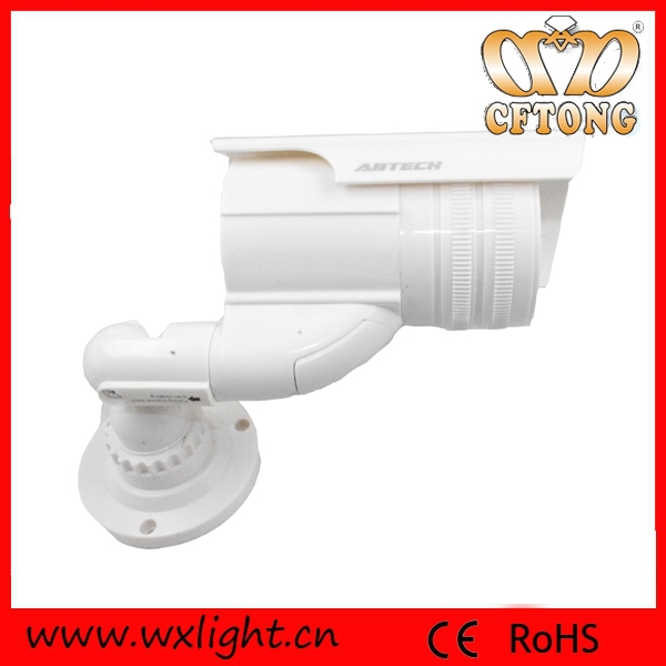 High Quality Imitated CCTV Outdoor or Indoor Rainproof Camera Dummy