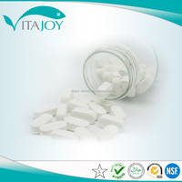 High quality Magnesium 150mg with Vitamin B6 tablet