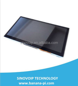 Banana PI M2 M3 7inch capacitive LCD touch screen