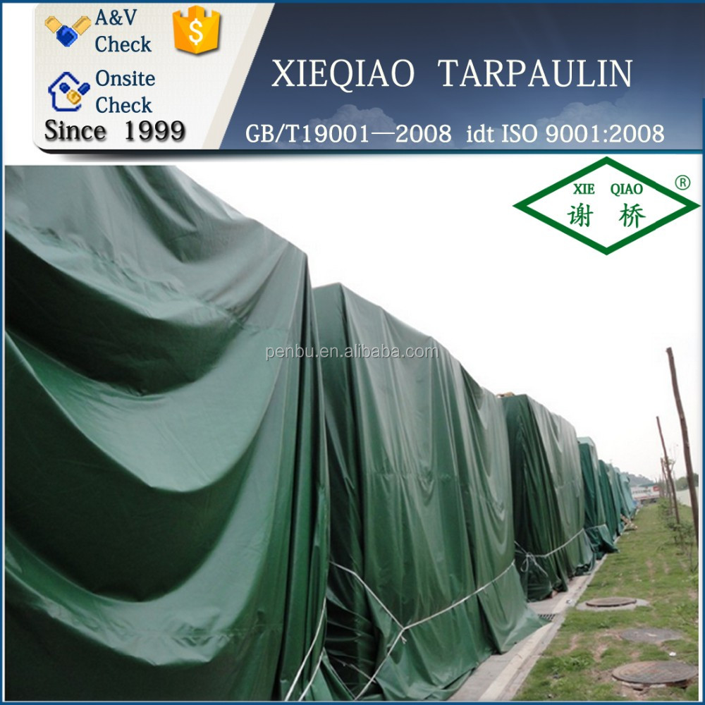 0.45mm Thickness 550gsm Durable Printable waterproof pvc tarpaulin