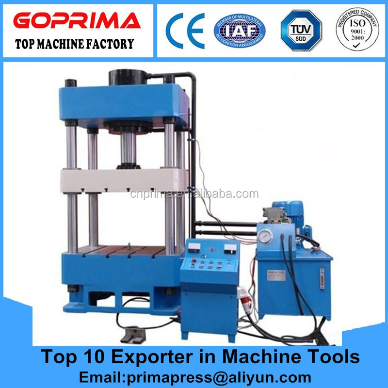 Factory price Y28 H Frame Hydraulic Deep Drawing Press 1000T
