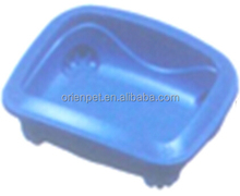 Ready Stock Cat Plastic Litter Pan ORIENPET & OASISPET NTD7728