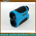 Portable Laser Distance Meter Telescope Range Finder Rangefinder Rangefinders Distance 5-1500 M Golf Camp Hunting