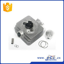 SCL-2013071015 Cylinder Kit with Piston Kit for SIMSON S51 Motorcycle Parts