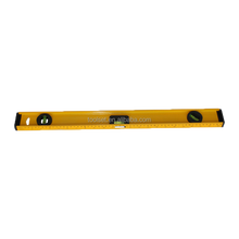 600mm Levelling instrument aluminium spirit level bar
