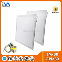 Wholesale price 46w dimmable 2x2 led light panel for office ceiling lighting