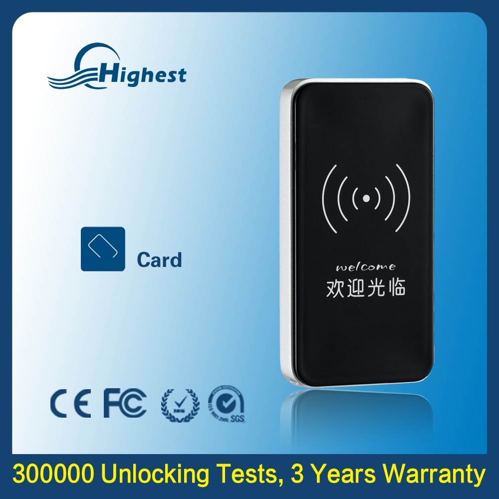 Wholesale Low Price Smart Keyless Electronic Cabinet Lock, Small Digital Rfid Gym Locker Lock Online Shopping
